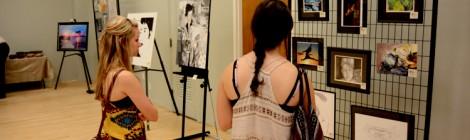Blinn College Fine Arts Exhibition