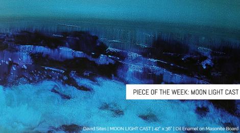 "Piece of the Week: ""Moon Light Cast"""