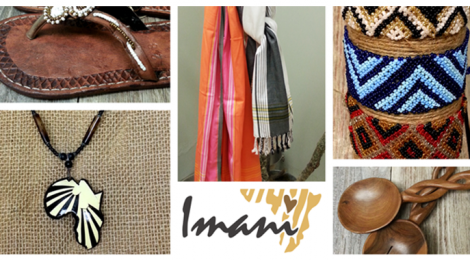 SEAD Store Receives New Imani Xchange Line