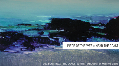 Piece of the Week: Near the Coast