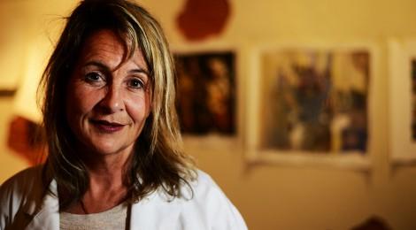 Welcome Marie-Renee Hoeks to SEAD Gallery!