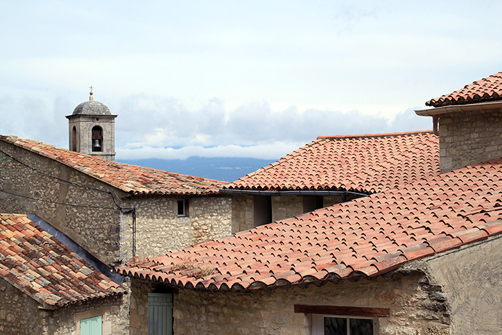 Lacoste Rooftops