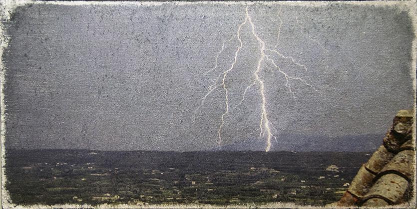 Lightning, Lacoste