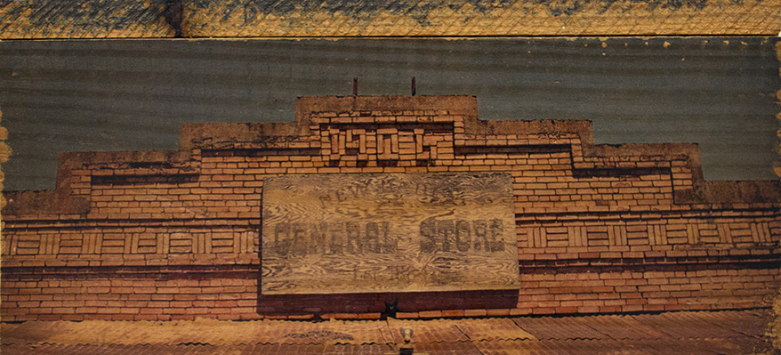 New Baden General Store
