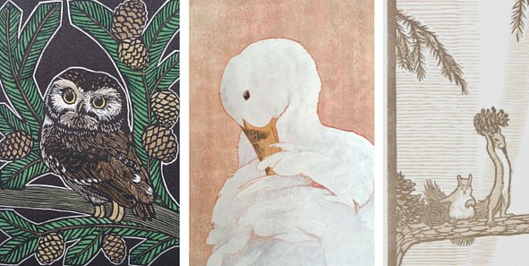 "Mirka Hokkanen's ""Human. Nature"" Opens Dec. 3"