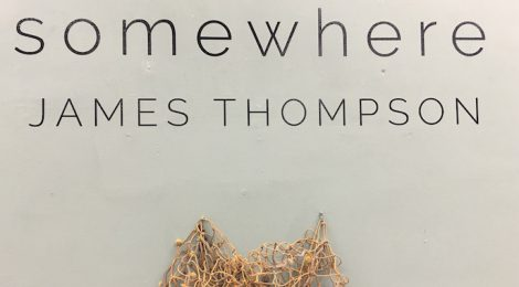 Getting to Know James Thompson