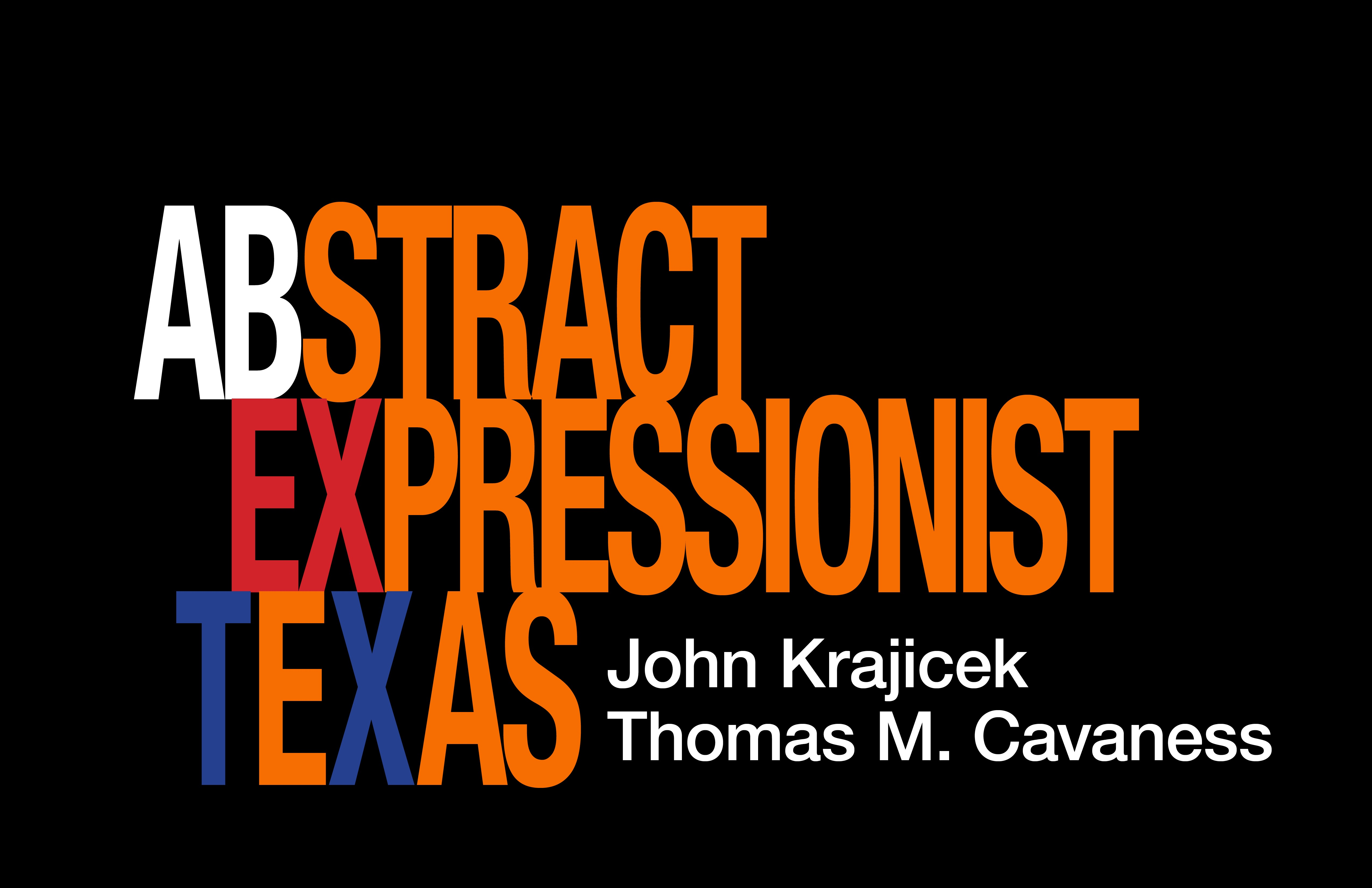 SEAD Gallery welcomes Abstract Expressionist exhibit!