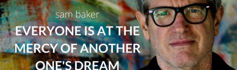 Seeking Clarity: A Sneak Peek into Sam Baker's Upcoming Show