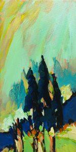 The Murmuring Pines And The Hemlocks 72