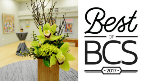 SEAD Gallery: Best of BCS