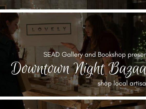 Downtown Night Bazaar