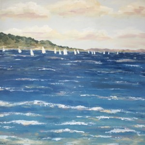 The Regatta Sandra Cohen