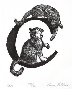 Mirka Hokkanen Cats