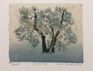 IK_The Old Tree_web
